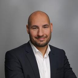 Philip Baltsios - Ratbacher GmbH - Stuttgart