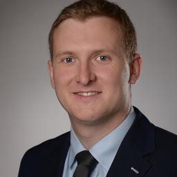 Johan Petrick - Mitsui & Co. Deutschland GmbH - Düsseldorf
