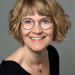 Tanja Morawe's profile picture