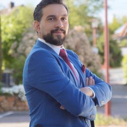 Sevada Nazari's profile picture