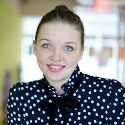 Kristina Achmerow's profile picture
