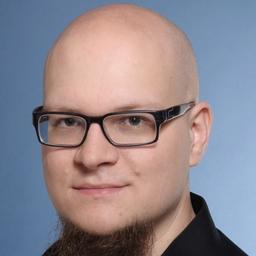 Julian Kippels - ZIM, Heinrich-Heine-Universität Düsseldorf - Düsseldorf