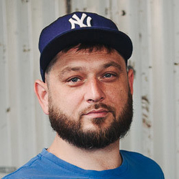 Владислав Тининикин - Драбер Сервис - Харьков