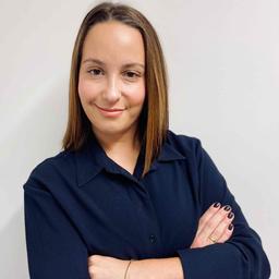 Marlene Bauer - EY (Ernst & Young AG) - München