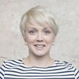Esther Ufer - Korpus GmbH - Berlin