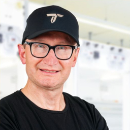 Bertram Schilling - HY-LINE Computer Components Vertriebs GmbH - Unterhaching