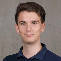 Felix Holzäpfel-Stein - ThoughtWorks Deutschland