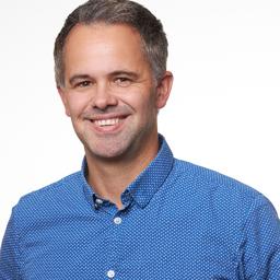 Stefan Hanika - Magma Media GmbH / echion AG - Augsburg