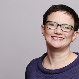 Ulrike Sommerer - Gesundheitseinrichtungen des Bezirks Oberfranken