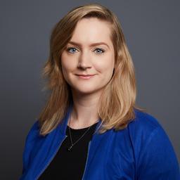 Anna Mathé - K12 Agentur für Kommunikation und Innovation GmbH - Düsseldorf