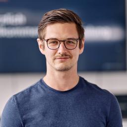 Steven Andrae - Sales Kontor Hamburg - Hamburg