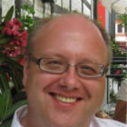 Harald Bockholt's profile picture