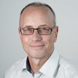 Frank Ralf - parson AG - Hamburg
