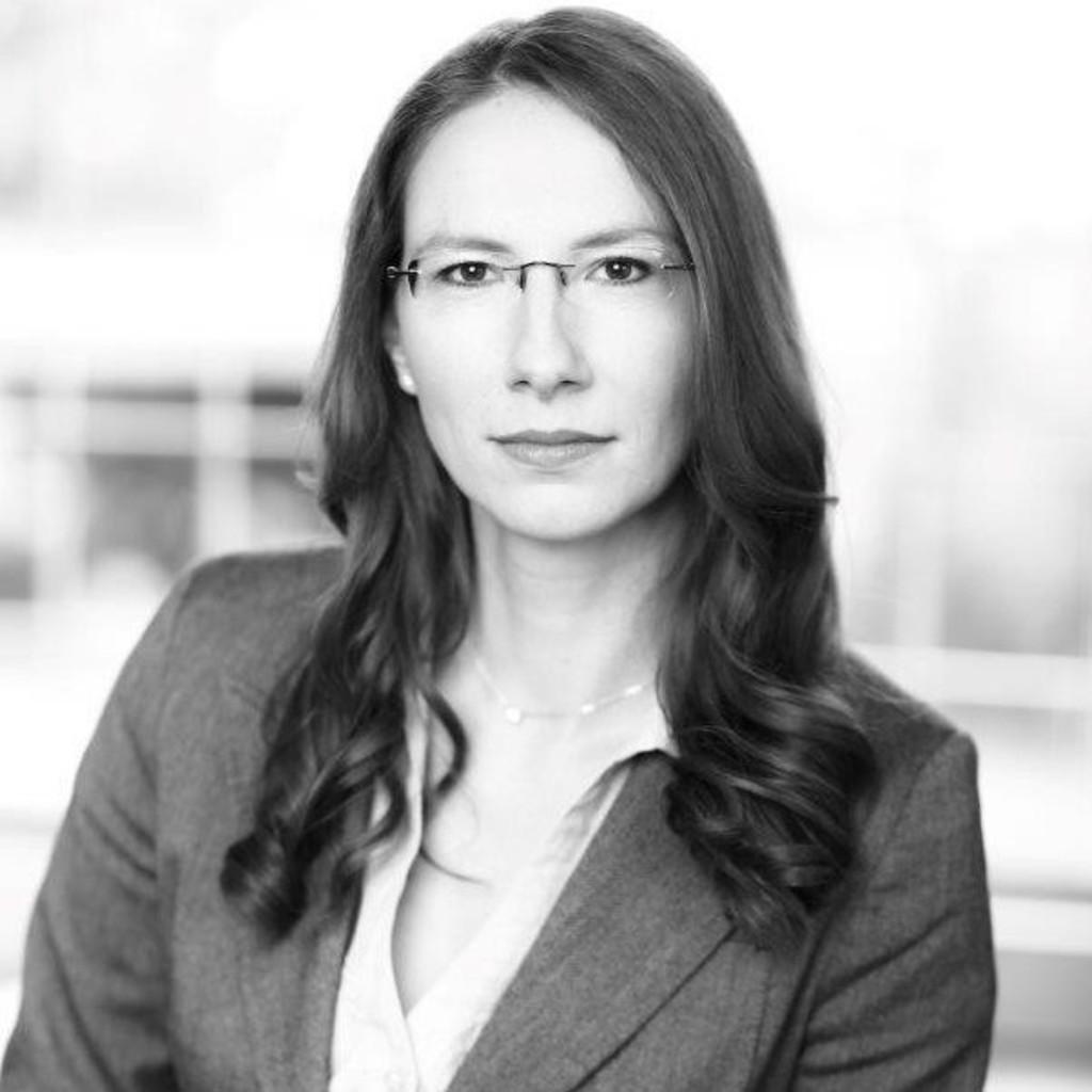 Anne Zeller Director Institutional Business Geg German