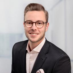 Maxime Riesener - Eisenberg Personaldienstleistungen - Düsseldorf