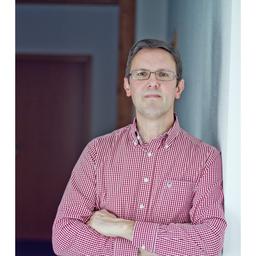 Jürgen Wilcken - Redline Data GmbH - Ahrensbök