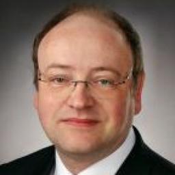 Uwe Berger - MacDermid Enthone Industrial Solutions - Langenfeld
