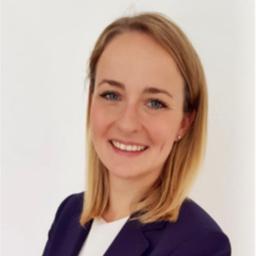 Deike Müller - BTC Business Technology Consulting AG - Oldenburg