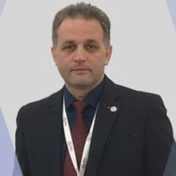 Maxim Chernykh - Basalt Projects Inc - Moscow
