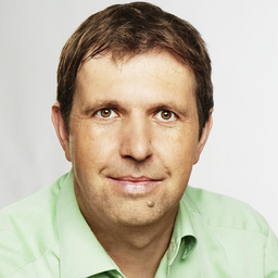 Markus Schweiker - Meelogic Consulting AG - Stuttgart