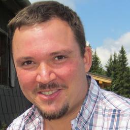 Dr. Michael Halwachs