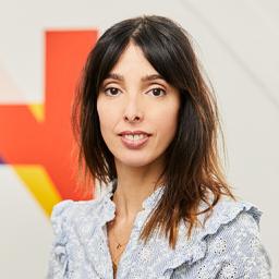 Lorena Beltrami - HEY NOW GmbH - Hamburg