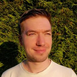 Kirill Fedyakov's profile picture