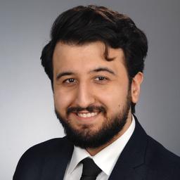 Ömer Aran's profile picture
