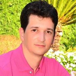 Dmitry Pogorelov's profile picture