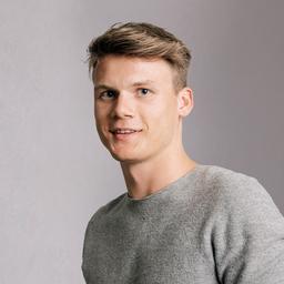 Simon Blume's profile picture