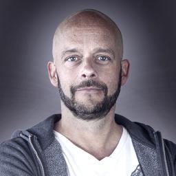 Frithjof Siebert
