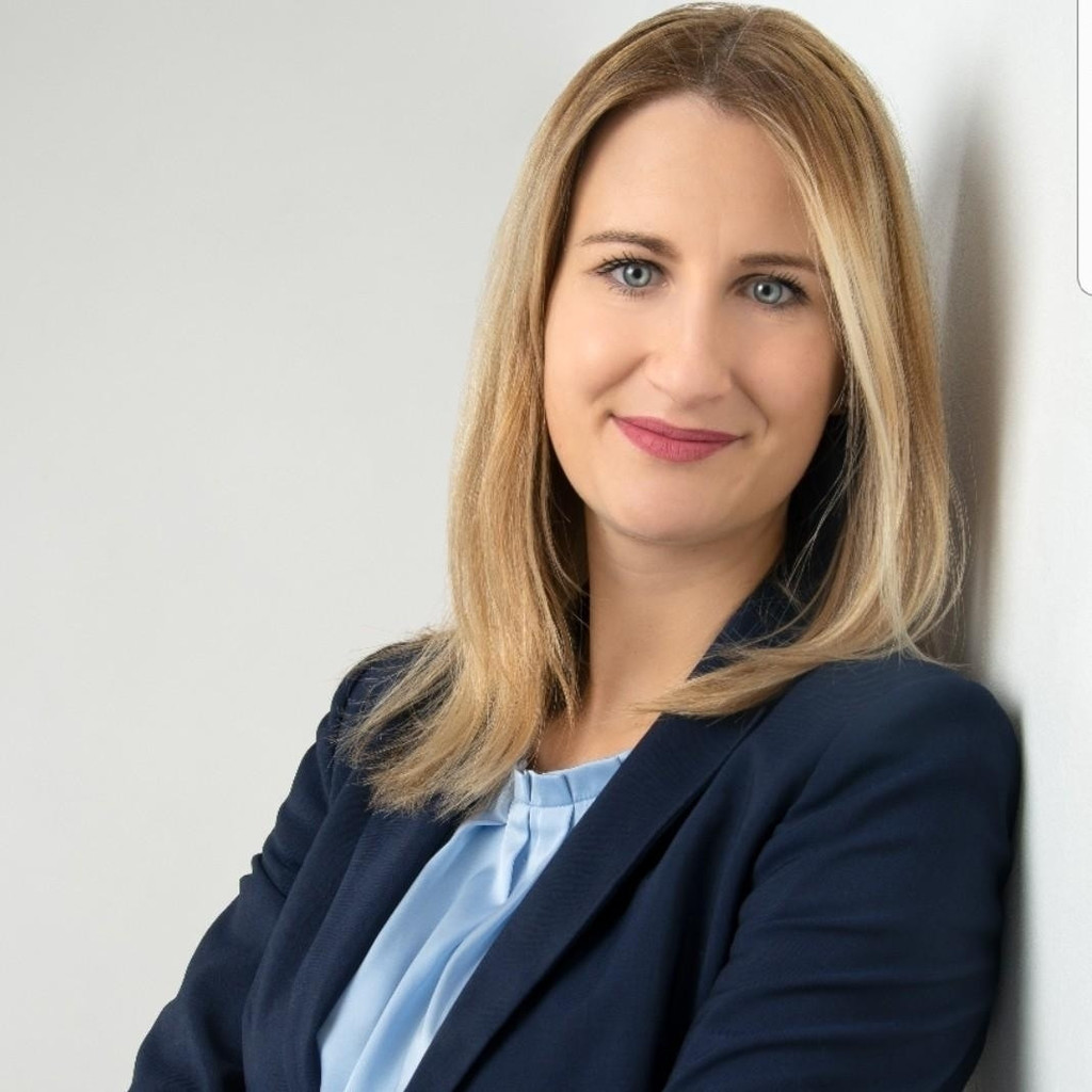 Katharina Hoffmann