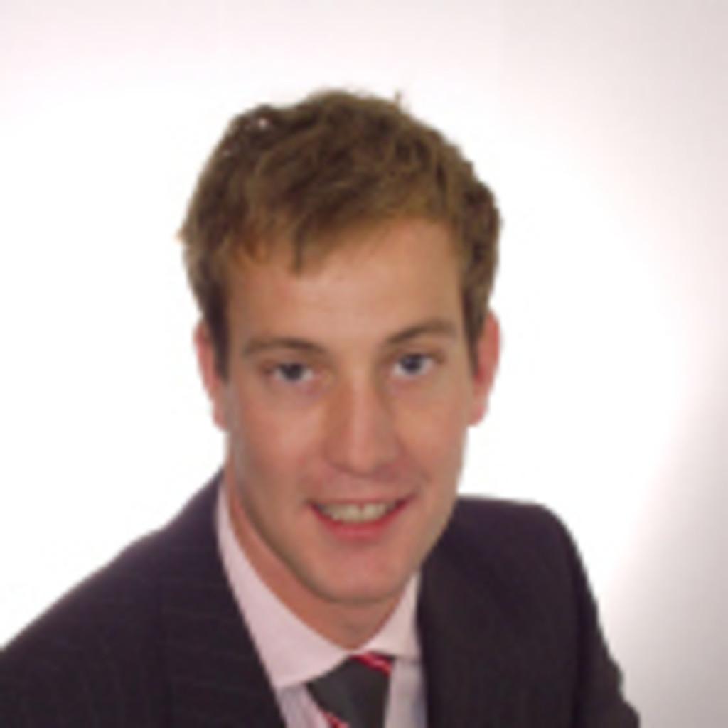 Björn Bergfeld's profile picture