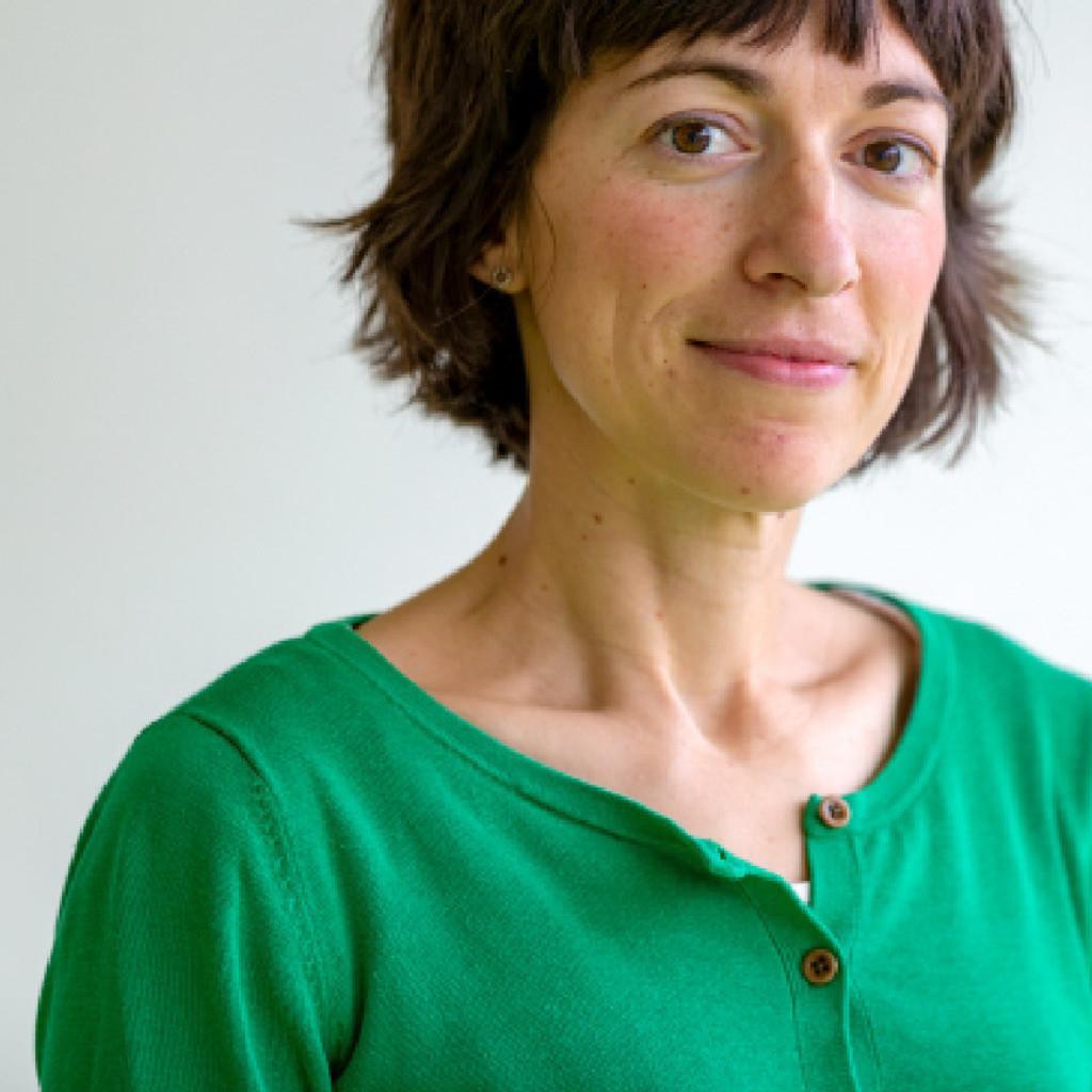 Caroline Bricaud's profile picture