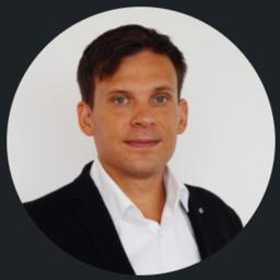 Philipp Bordt's profile picture