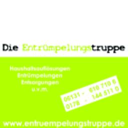 Manuel Suriano - Die Entrümpelungstruppe - Mainz