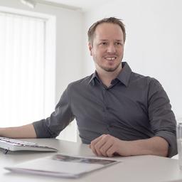 Armin Pirngruber - Creative Rise - Filderstadt