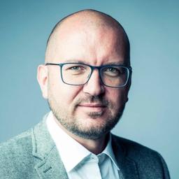 Dominik Böttcher - Branding Healthcare - Weimar