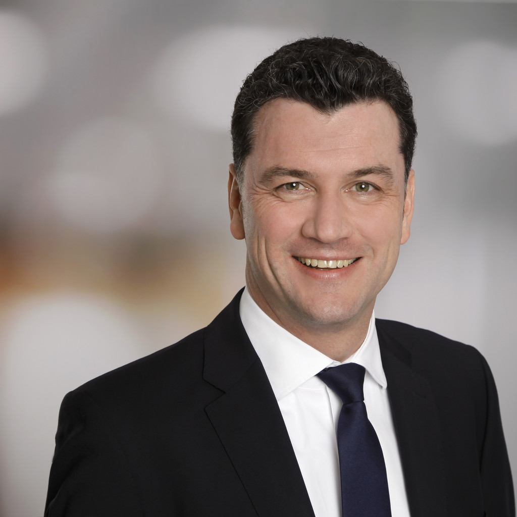 Prof. Dr. Oliver Betz | University of Tübingen