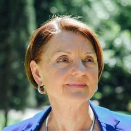 Mag. Elfie Rosner - Rosner - ConflictCompetence - Wien