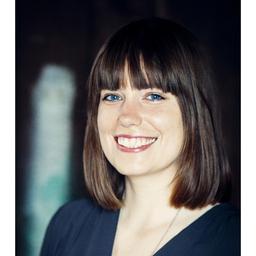 Christin von Dahlen - PONY & BLOND GmbH - Hamburg