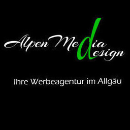 Florian Kellermann - AlpenMedia-Design - Sonthofen