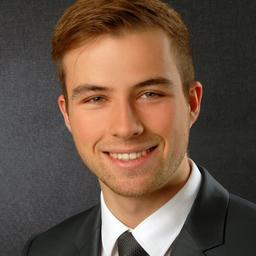 Christopher Irion