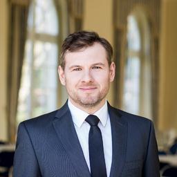 Michael Mathias - COMCURA GmbH - Intensivpflege (Tochtergesellschaft der RECURA Kliniken GmbH) - Beelitz-Heilstätten