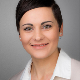 Jasmin Wagner - Liebherr-Verzahntechnik GmbH - Kempten