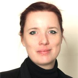 Patricia Kraft - SHI Gmbh - Augsburg