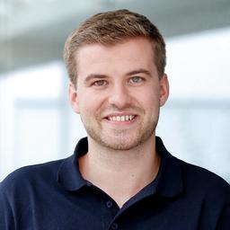 David Christl's profile picture