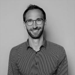 Simon Philip Bein's profile picture