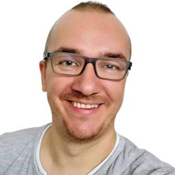 Patrick Gebhardt's profile picture