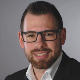 Tobias Merkle - ZIEHL-ABEGG SE - Kupferzell